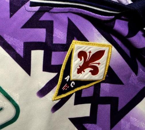 Hakenkruis Fiorentina