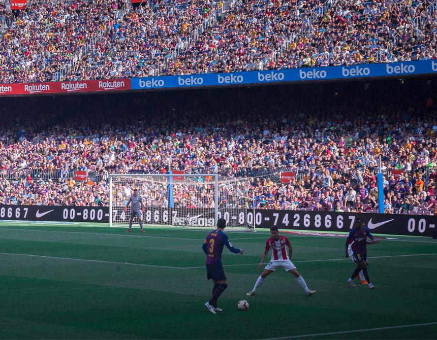 De top 10 meest legendarische voetbalwedstrijden
