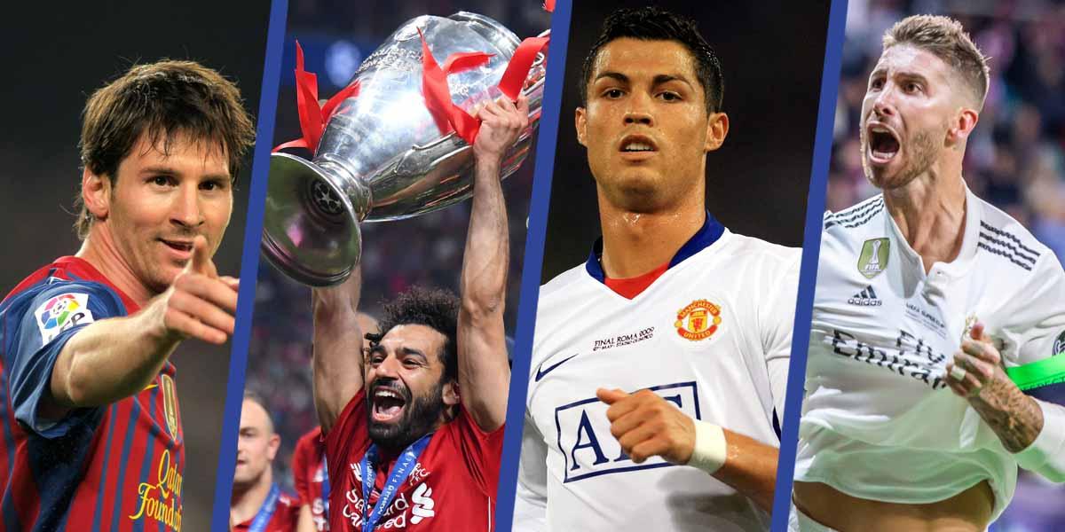 best football teams